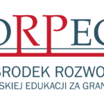 Logo ORPEG NEW